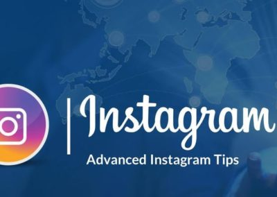Instagram Advanced Tips